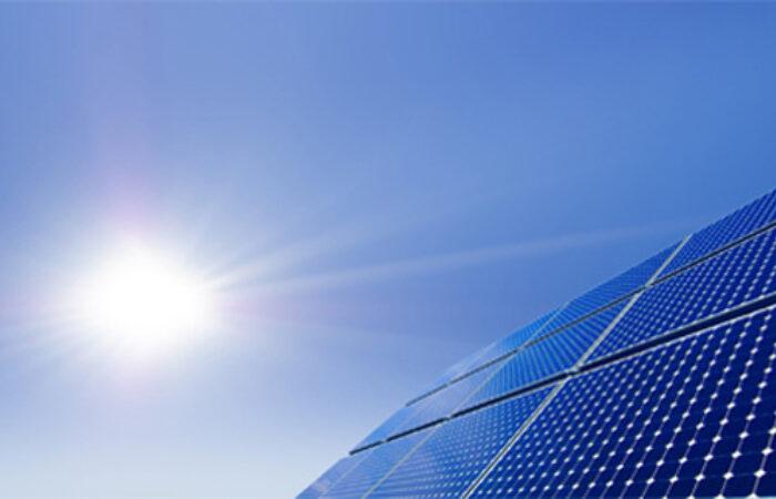 Solar Bild