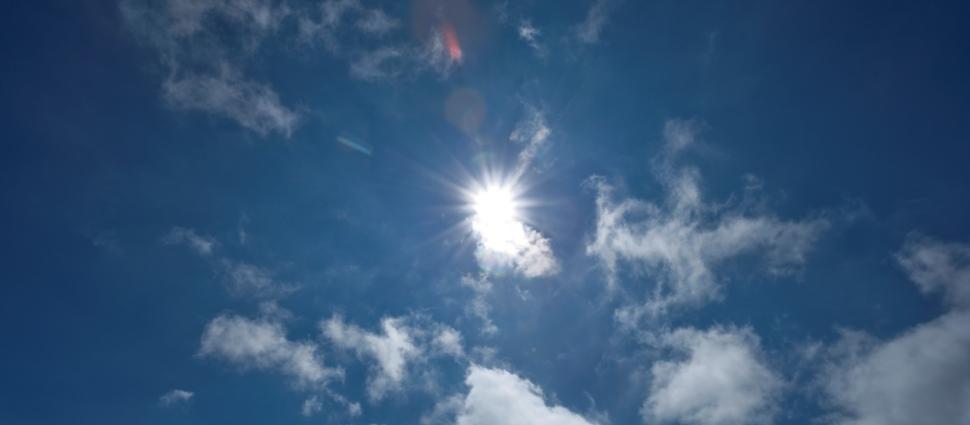 Bild Sonne