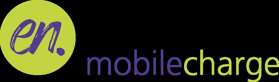 En mobilecharge Grafik